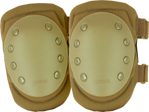 Condor KP1 Knee Pad (Color: Coyote Brown)