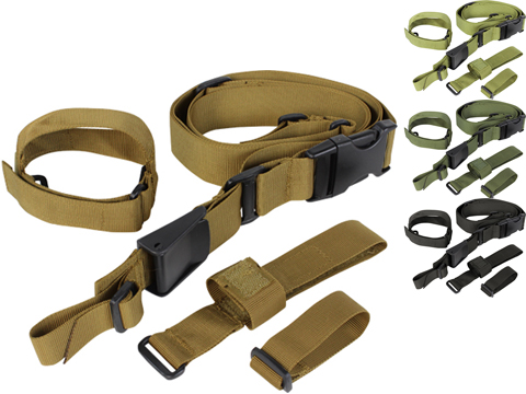Condor Tactical 3 Point Sling