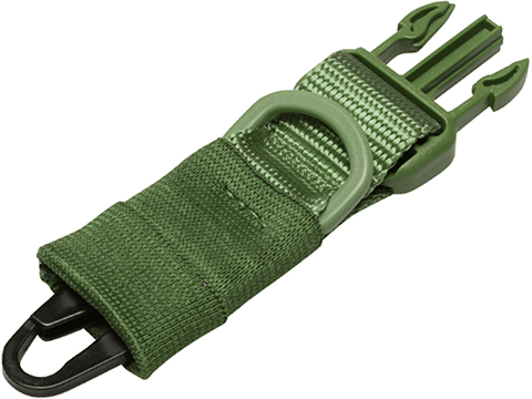 Condor HK Hook Upgrade Kit for Condor Slings (Color: OD Green)