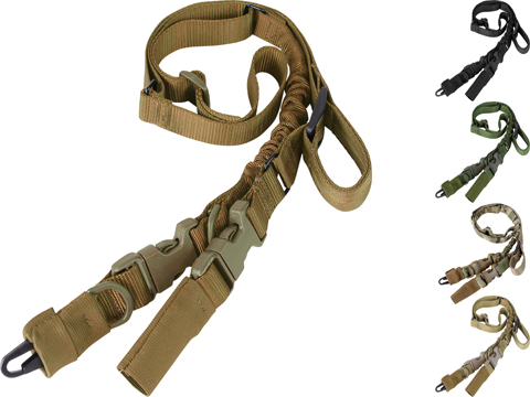 Condor STRYKE Two Point Bungee Sling