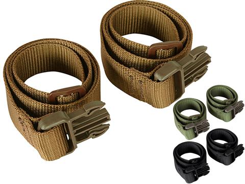 Condor Rig Upgrade Kit for Condor Cobra One Point Slings (Color: OD Green)