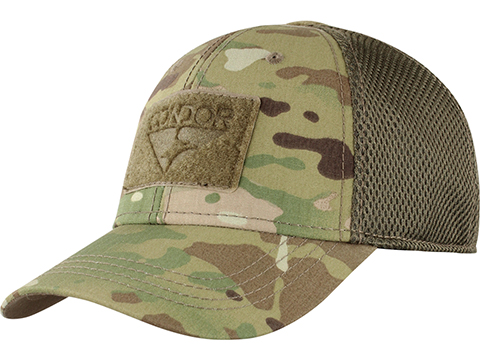 Condor Flex Tactical Mesh Cap (Color: Multicam / Small/Medium)