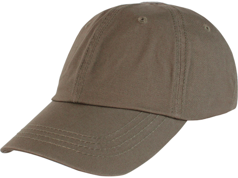 Condor Tactical Team Cap (Color: Brown)