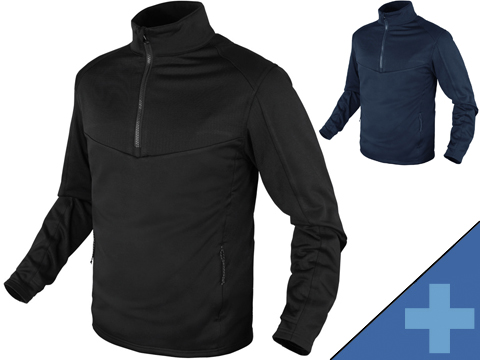 Condor Velocity Performance Long Sleeve Base Layer