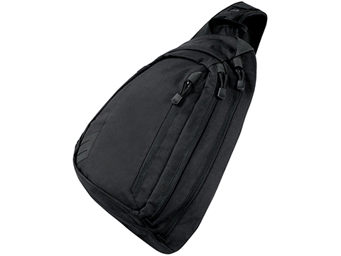 Condor Sector Sling Bag (Color: Black)