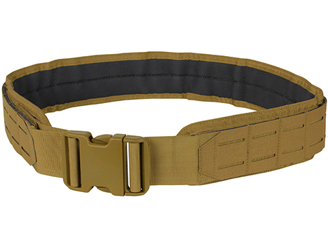 Condor LCS Gun Belt (Color: Coyote Brown / Medium)