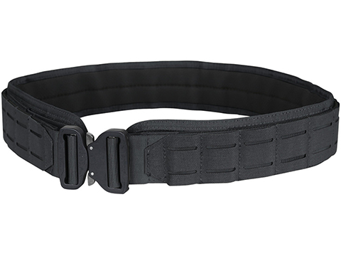 Condor LCS Cobra Gun Belt (Color: Black / Medium)