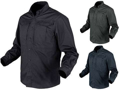 Condor Tac-Pro Button Up Shirt