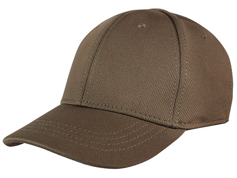 Condor Flex Tactical Team Cap (Color: Brown / Large/X-Large)