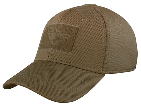 Condor Flex Tactical Cap (Color: Brown / Large/X-Large)