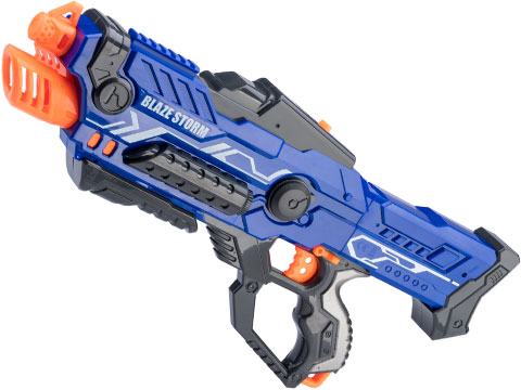 Blaze Storm 7117 Battery Operated Foam Ball Blaster
