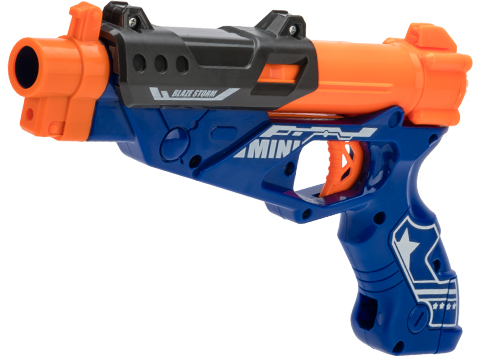 Blaze Storm Foam Blaster 7093 Single Shot Dart Pistol