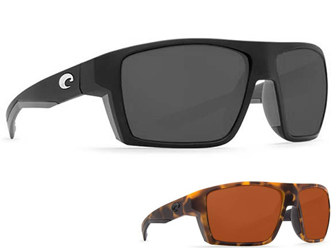 Costa Del Mar - Bloke Polarized Sunglasses