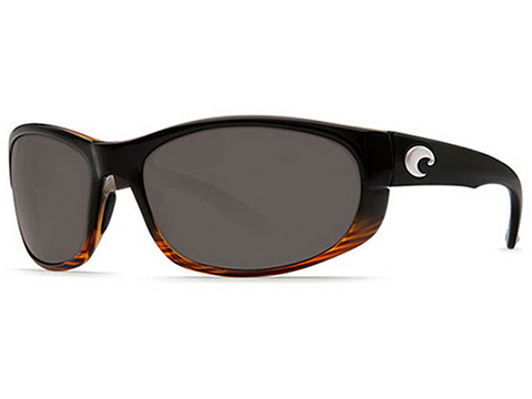Costa Del Mar - Howler Polarized Sunglasses (Color: Coconut Fade / 580p Gray)