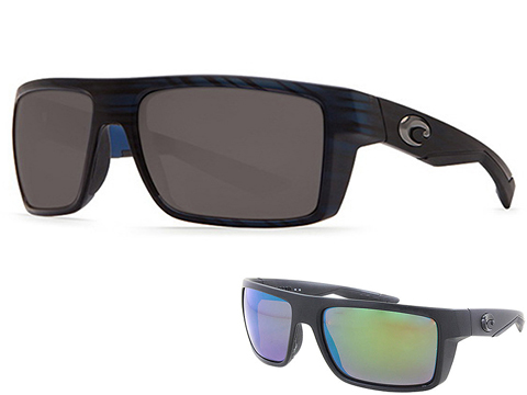 Costa Del Mar - Motu Polarized Sunglasses