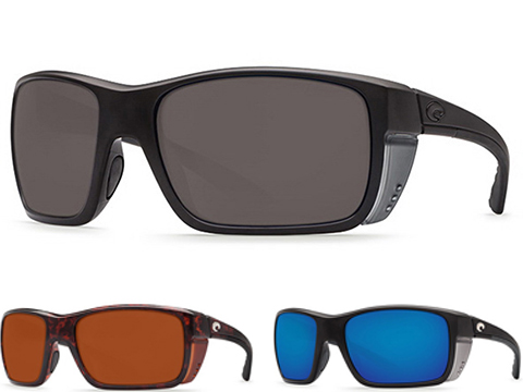 Costa Del Mar - Rooster Polarized Sunglasses