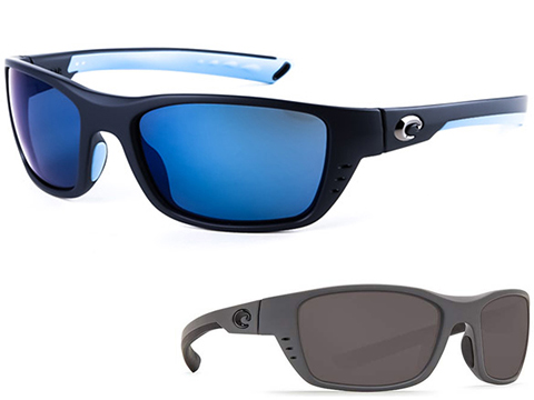 Costa Del Mar - Whitetip Polarized Sunglasses