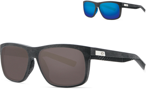 Costa Del Mar - Baffin Polarized Sunglasses