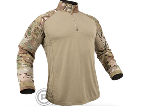 Crye Precision G4 Combat Shirt (Size: Multicam / Medium-Regular)