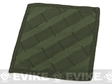 NcSTAR 45 Degree MOLLE Panel (Color: OD Green)