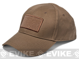 Cannae Patch Field Ball Cap (Color: Coyote)