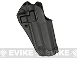 Blackhawk! Serpa CQC Concealment Holster (Model: 1911 Govt / Matte Black / Right Hand)