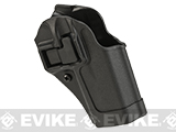 Blackhawk! Serpa CQC Concealment Holster (Model: S&W M&P, Sigma / Black / Right Hand)