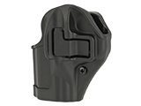 Blackhawk Serpa CQC Concealment Holster (Model: S&W Shield 9mm / Black / Left Hand)