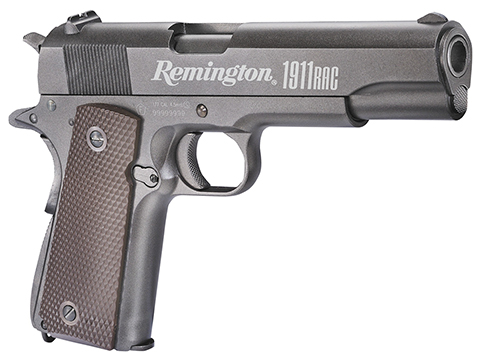 Crosman Remington 1911RAC CO2 Powered Semi-Auto Blowback .177 cal BB Air Pistol