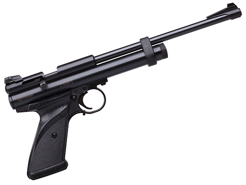 Crosman 2300T Single Shot Bolt Action CO2 Powered Target Air Pistol (AIRGUN NOT AIRSOFT)