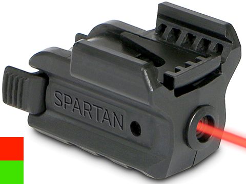LaserMax Spartan™ Adjustable Fit Laser