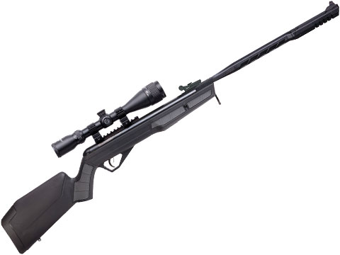Benjamin Vaporizer SBD Nitro Piston .177 Break Barrel Air Rifle 3-9x40 Scope (.177 Caliber Air Gun)