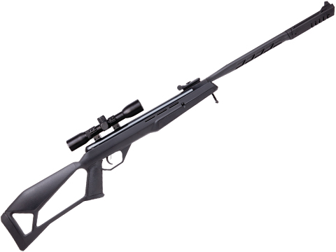 Crosman Thrasher Nitro Piston Elite .22 Break Barrel Air Rifle