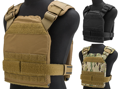 HSGI SPC Slick Plate Carrier