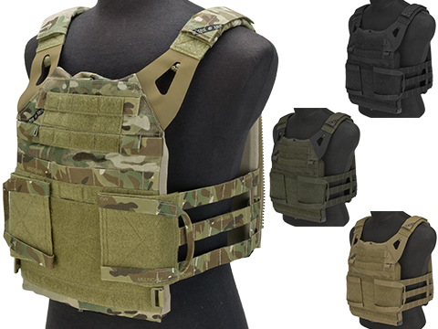 Crye Precision Jumpable Plate Carrier 2.0 JPC (Color: Multicam / Large)