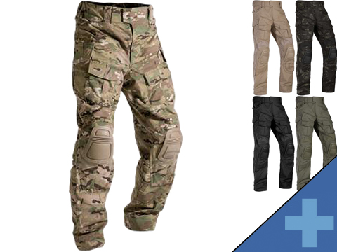 Crye Precision G3 Combat Pants (Color: Multicam / 32R)