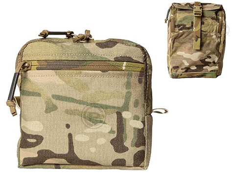 Crye Precision General Purpose Pouch (Size: 6x6x3 / Multicam)