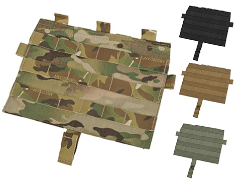 Crye Precision AVS Detachable MOLLE Flap (Color: Multicam)
