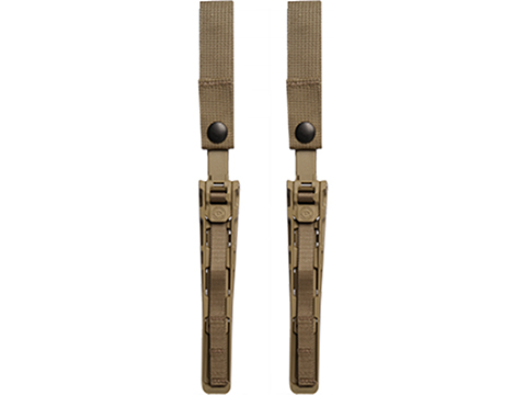 Crye Precision AVS™ EXTENDABLE STKSS™ (Color: Tan)