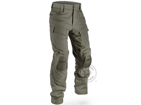 Crye Precision Combat Pants LE01 (Color: Ranger Green - 40 Regular)