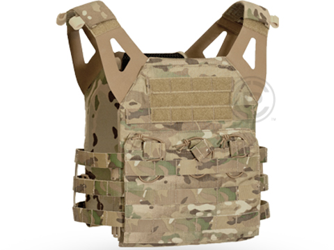 Crye Precision Jumpable Plate Carrier JPC (Color: Multicam / Large)