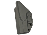 CYTAC In Waist Band Molded Holster (Model: Glock 42)