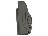 CYTAC In Waist Band Molded Holster (Model: Springfield XDS Pistols)