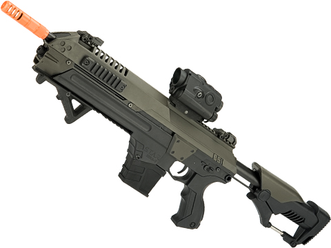 CSI S.T.A.R. XR-5 FG-1503 Advanced Battle Rifle (Color: OD Green)