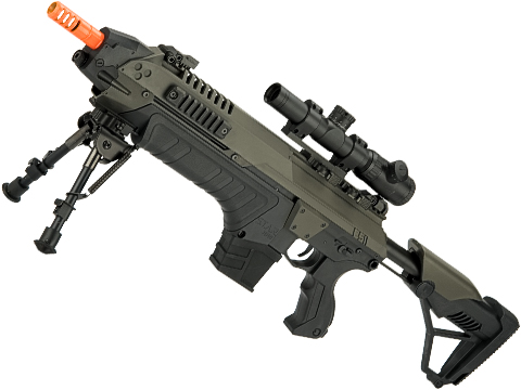 CSI S.T.A.R. XR-5 FG-1508 Advanced Battle Rifle (Color: OD Green)
