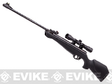 Shockwave Nitro Piston Break Barrel Hunting Airgun Package (.177 cal AIRGUN NOT AIRSOFT)