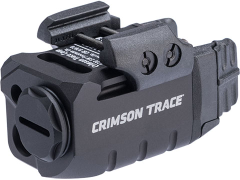 Crimson Trace Rail Master® Universal Laser Sight / Tactical Weapon Light