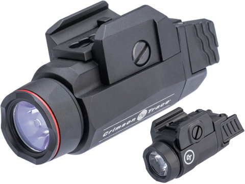 Crimson Trace Rail Master® Universal Tactical Weapon Light