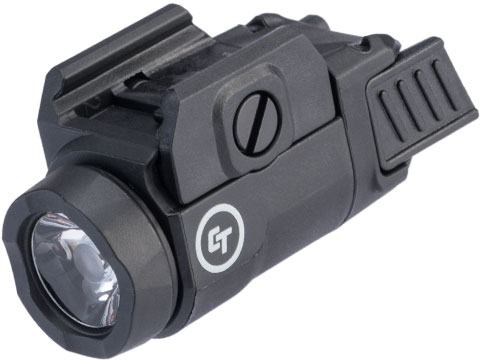 Crimson Trace Rail Master® Universal Tactical Weapon Light (Model: CMR-209 / 200 Lumens)