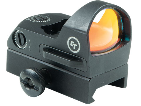 Crimson Trace CTS-1300 Compact Open Reflex Sight